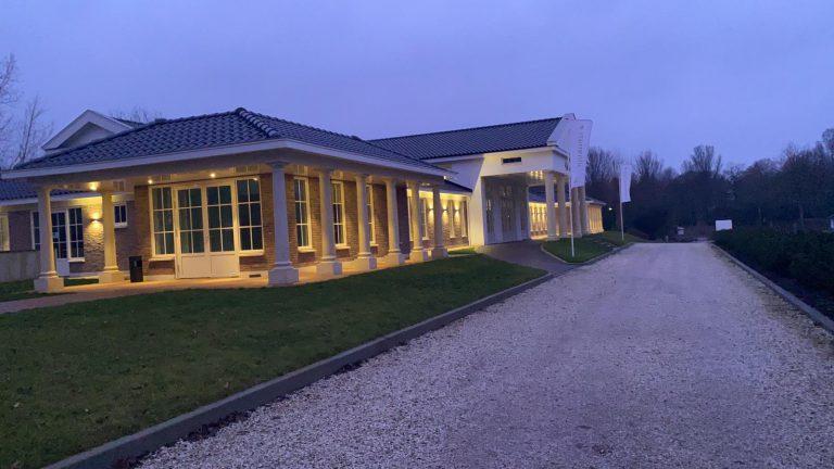 Crematorium Sterrenheuvel