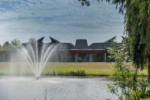 Crematorium en begraafplaats Hofwijk