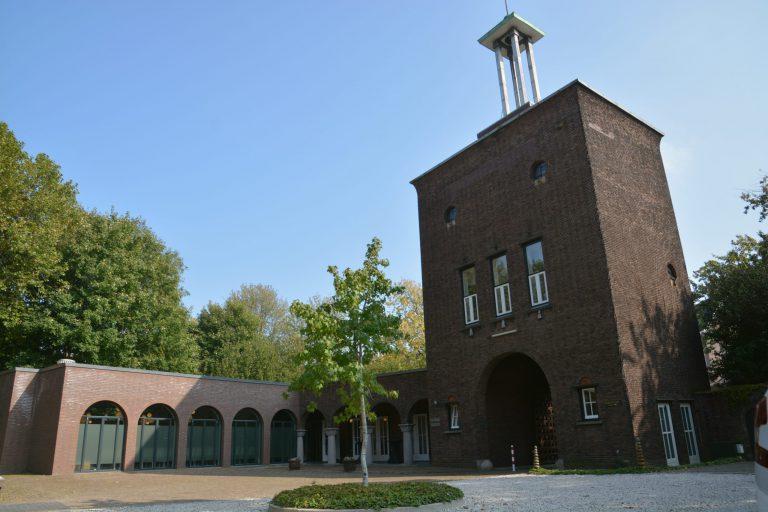 Crematorium en begraafplaats Laurentius