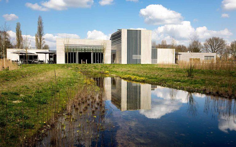 Crematorium Oosterhout