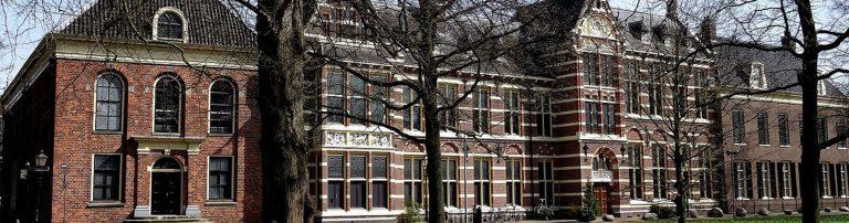 Afbeeldingen van oude gebouwen