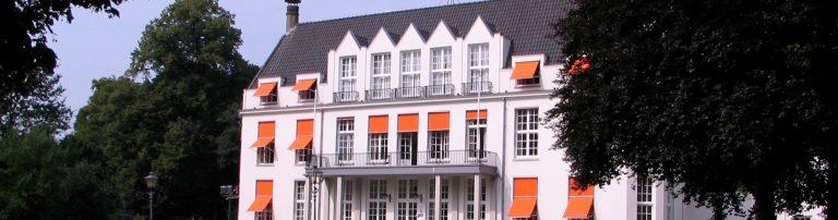 Crematorium Bilthoven