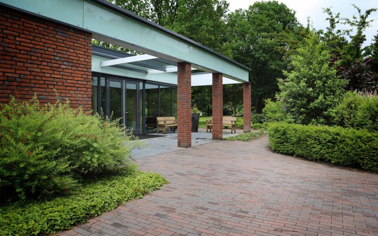 Crematorium Doetinchem