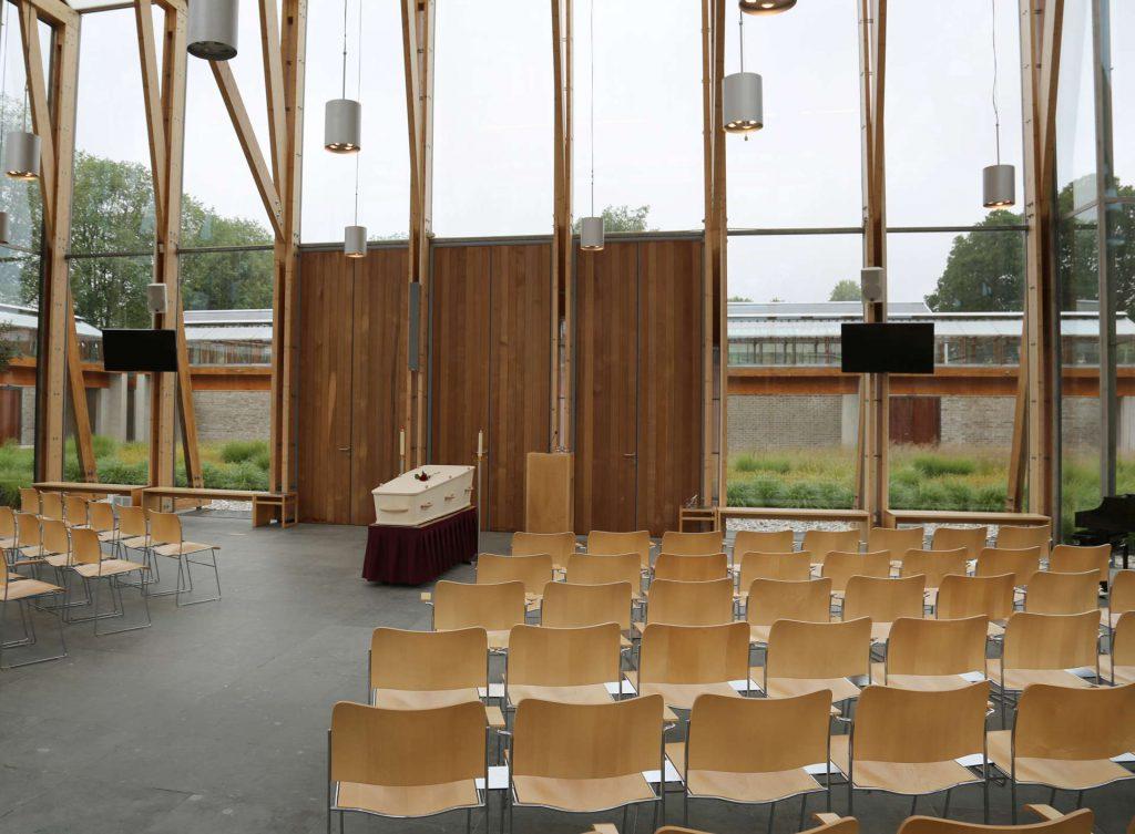 Haarlem aula