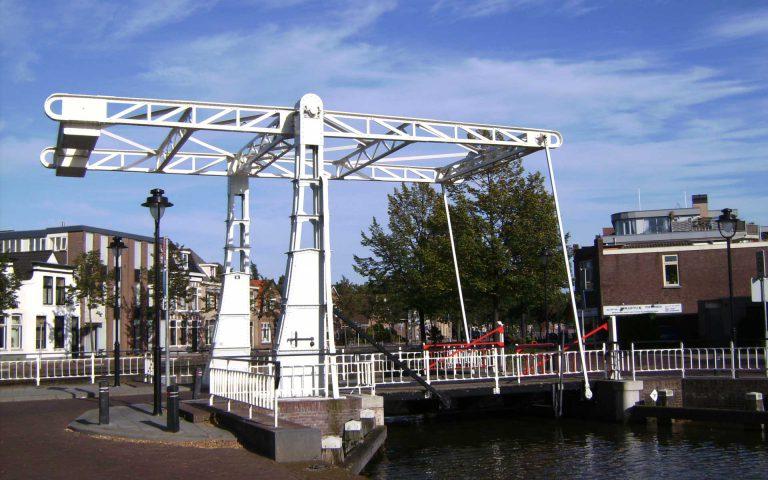 Afbeelding van een brug