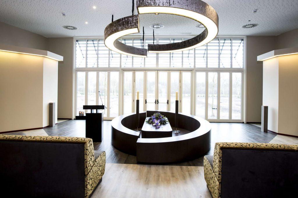 Oosterhout lichte aula